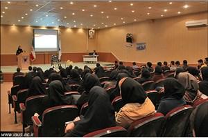 برگزاری همایش «کاربرد ژنتیک در علوم گیاهی» در دانشگاه آزاد اسلامی سبزوار