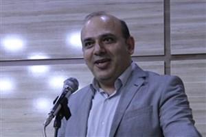 قیصری:دانشگاه آزاد اسلامی استان بوشهر در اجرای بخشنامههای سازمان مرکزی پیشتاز است