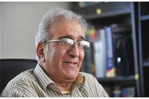 احمدپوری: رعایت کپیرایت بیش از کدخدامنشی به قانون نیاز دارد