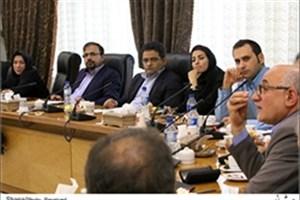 راهکارهای مدیریت انرژی و محیط زیست در منطقه ویژه پارس بررسی شد/تعامل صنعت و دانشگاه در حوزه مدیریت انرژی و محیط زیست