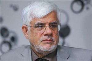 پیام تسلیت عارف در پی درگذشت احمد عزیزی