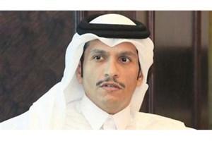 هشدار قطر درباره عواقب گزینه نظامی حل بحران  عربی
