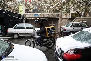 روز 22 بهمن برف و باران میبارد/ وزش باد شدید در تهران