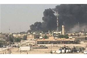 حمله هوایی جدید در ادلب سوریه