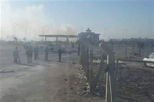 کشته شدن یک فرمانده پلیس براثر انفجار درشمال افغانستان