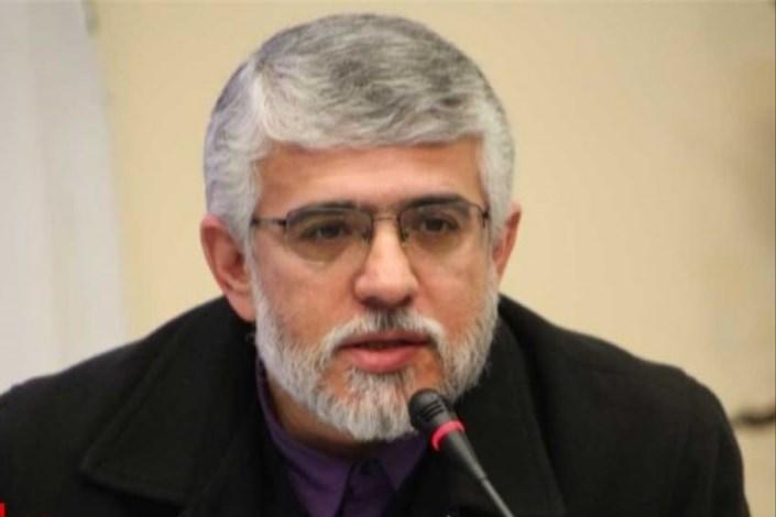 علی محمد زنگانه