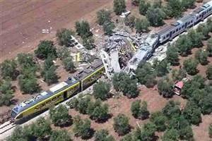 تصادف دو قطار مسافربری در شاهرود/ تعدادی از مسافران  کشته و زخمی شدند