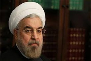 حضور رئیس جمهوری در مراسم تشییع پیکر آیت الله العظمی موسوی اردبیلی