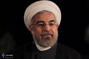 رییس جمهوری: فقدان آیت الله العظمی موسوی اردبیلی ضایعه ای بزرگ برای حوزه های علمیه و نظام جمهوری اسلامی است