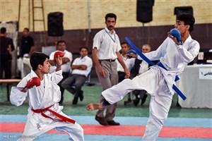 کاراته همچنان در انتظار تصمیم وزیر/ نفس کاتا به شماره افتاد!