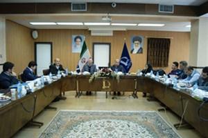برگزاری اولین همایش مدیران حقوقی دانشگاه ها و موسسات آموزش عالی منطقه 9 کشور  در دانشگاه فردوسی مشهد