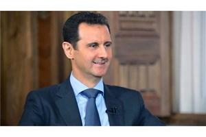وزارت خارجه فرانسه: برکناری اسد شرط اصلی برای حل بحران سوریه نیست