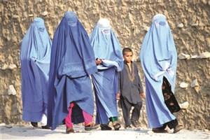 همه زنها چشمهای شربتگل را ندارند/ براساس قانون اساسی ٢٥ درصد از نمایندگان مجلس افغانستان باید زن باشند