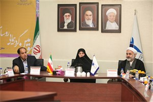 برگزاری سومین همایش روسای شوراهای استانی زنان فرهیخته دانشگاه آزاد اسلامی