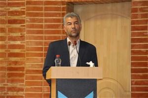 رئیس واحد گچساران:دانشگاه آزاد اسلامی سطح سواد اجتماعی را افزایش داده است
