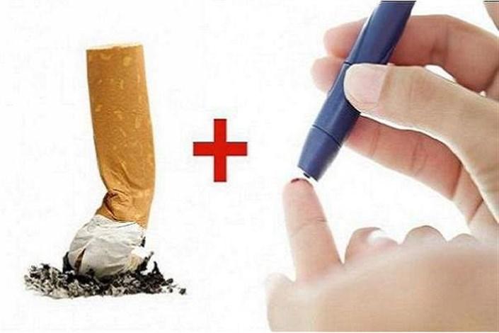 سیگار و دیابت