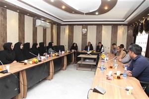 دانشگاه آزاد اسلامی واحد بندرجاسک به واحد بین المللی ارتقا می یابد