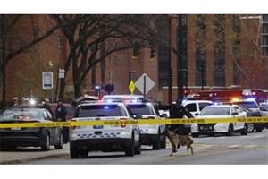 زخمی شدن دست کم ۱۱ نفر در حمله مهاجم سومالیایی در دانشگاه ایالتی اوهایو