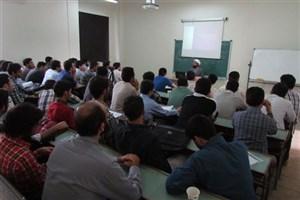 نشست سراسری مدیران حوزه علوم اسلامی دانشگاهیان