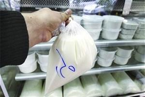 هرگونه افزایش خودسرانه قیمت شیر تخلف است