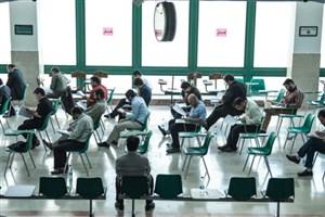 ثبت نام بیش از 15 هزار داوطلب در آزمون ارشد فراگیر پیام نور