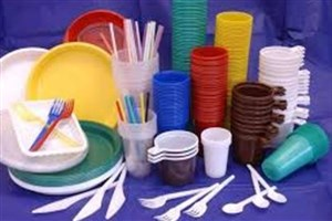 طرح حذف و ساماندهی ظروف یکبار مصرف پلاستیکی گامی به جلو