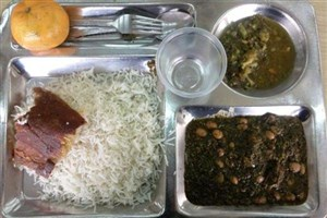 نظارت شورای صنفی دانشگاه رازی بر پخت غذا/ رفع مشکلات دانشجویان
