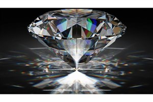 Diamonds Convert Nuclear Waste into Nuclear Batteries