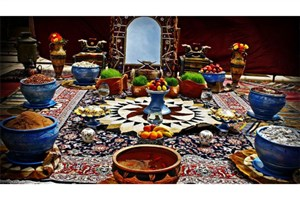 Norooz Places on UNESCO Intangible Heritage  List