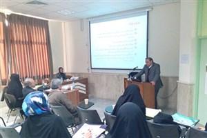 نشست تخصصی روز پژوهش و روان شناسی دین در دانشگاه شهید بهشتی برگزار شد