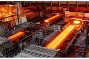افزایش صادرات فولاد به ۶ میلیون تن