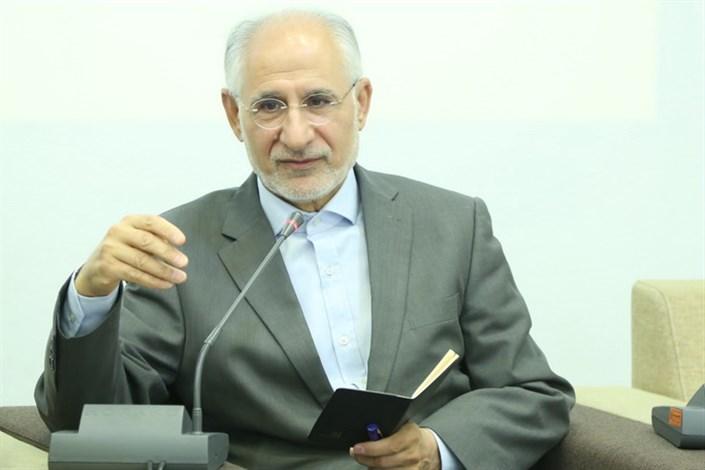 علی اشرف افخمی