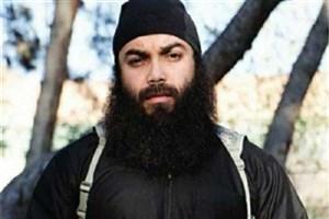 کشته شدن یکی از سرکردگان داعش در حمله پهپادی ائتلاف در سوریه