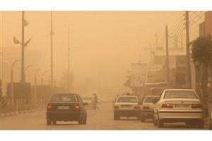 احتمال ورود ریزگردها به شمال کشور و تهران/دو منبع گرد و غبار کشور را تهدید می کند