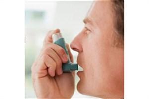 چند توصیه برای بیماران مبتلا به آسم