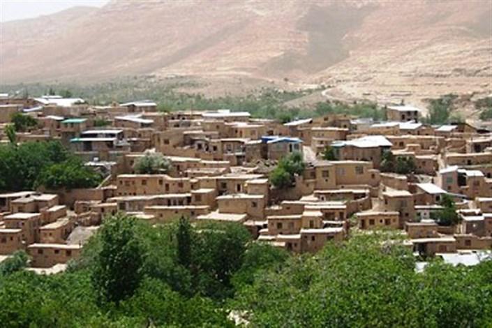 گردشگری روستای روزنهای برای رونق روستا