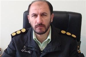 توقیف بیش از 280 کیلو مواد مخدر در اصفهان
