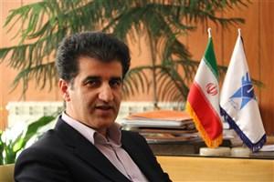 اعضای مجمع نمایندگان کردستان آماده حمایت از توسعه فعالیت دانشگاه آزاد اسلامی