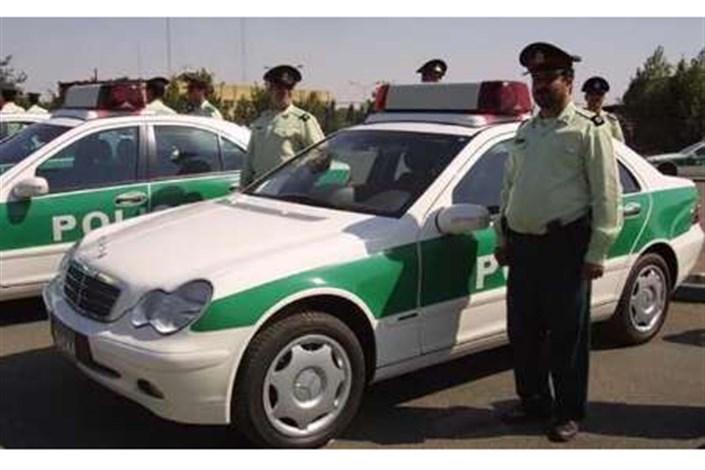 ارایه تسهیلات به ماموران آسیب دیده/پیشنهاد کاهش نوبت کاری پلیس راهور، موقع آلودگی هوا