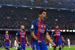 طرح پیراهن فصل بعد بارسلونا لو رفت+ عکس