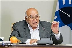 نشست خبری علیرضا ابطحی معاون علوم پزشکی دانشگاه آزاد اسلامی