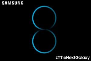 گلکسی اس 8 در دو مدل ۵.۷ و ۶.۲ اینچی عرضه خواهد شد