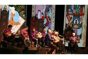 کنسرت «منظر» گروه دلنوازان آذربایجان برگزار میشود