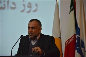 دانشجویان قشر تأثیرگذار در جامعه هستند/انقلاب اسلامی ایران با کمک دانشجویان به پیروزی رسید