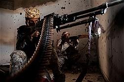 آغاز دور جدیدی از درگیریهای در پایتخت لیبی