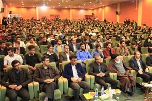 گرامیداشت روز دانشجو دردانشگاه آزاد  اسلامی مرودشت
