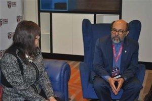 IAU President Meets with  Malaysian Higher Education Official