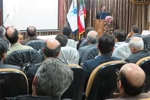 برگزاری کنگره شهدای دانشجوی شهرستان گلپایگان به مناسبت روز دانشجو