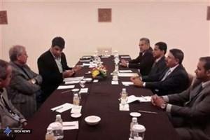 ایران و عمان برای اعزام نیروی کار ماهر ایرانی و تربیت مربی به توافق رسیدند