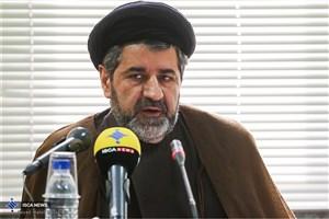 دکتر سیدطه هاشمی: دین و اخلاق در راس برنامه های فرهنگی  دانشگاه آزاد اسلامی قرار دارد